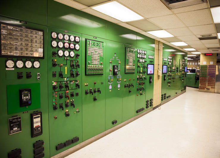 Automation and Controls image
