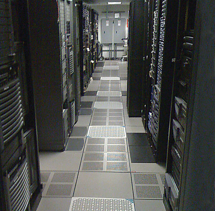 Data Centers Image