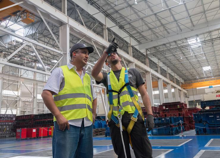 Facility Management image