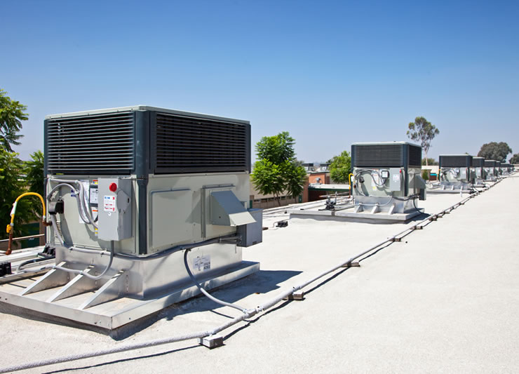 Heating and Cooling image