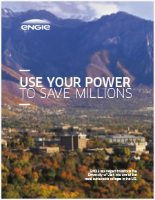 E-Book - Use Your Power To Save Millions